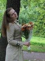 Алена Батыр