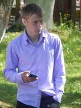 Сергей Рыбин