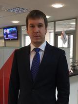 Денис Егорушков