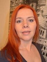 Светлана Дригалова