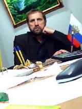 Андрей Николаевич Коломицкий