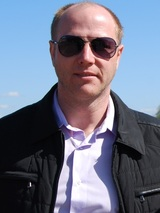 Максим Анатольевич