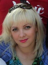 Наталья Недашковская